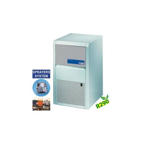 Machine à glaçons 22 kg | ICE22A-R2 - Diamond