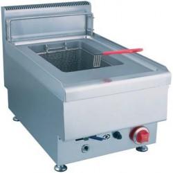 Friteuse gaz 10 litres à poser