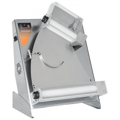 Laminoir DSA 420 T.GO - PRISMAFOOD | DSA-420-T.GO - Prismafood Solutions