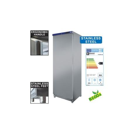 Armoire réfrigérée 400 litres inox | PV400X-R6 - Diamond