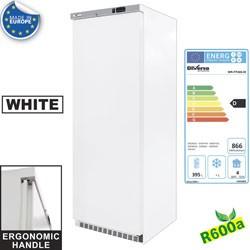 Armoire réfrigérée blanche 400 litres