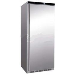 Armoire réfrigérée 400 litres inox