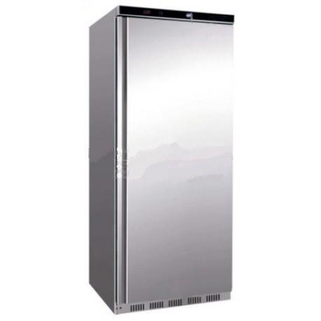 Armoire réfrigérée 400 litres inox | ARIC0555