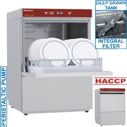Lave vaisselle paniers 50x50 HACCP