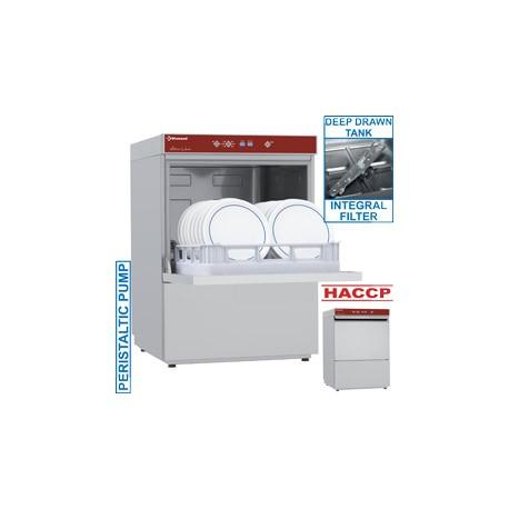 Lave vaisselle paniers 50x50 HACCP | D86/6 - Diamond