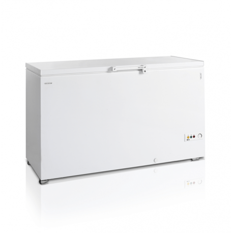 Congélateur coffre 500 litres | FR505-I - Tefcold