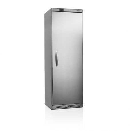 Armoire réfrigérée inoxydable de 374 litres | UR400S - Tefcold
