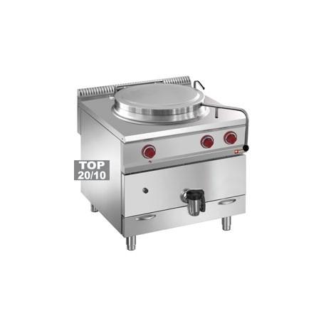 Marmite gaz 100 litres | G9/M10D8 - Diamond