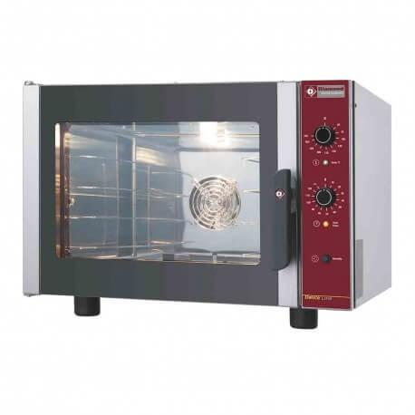 Four à convection électrique 4x 460x340mm   CPE434-P - Diamond