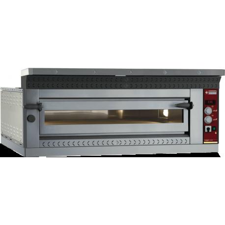 Four à pizzas électrique | LD6/35XL-N - Diamond