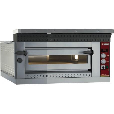 Four à pizzas électrique | LD4/35-N - Diamond