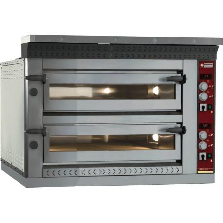 Four à pizzas électrique   LD12/35-N - Diamond