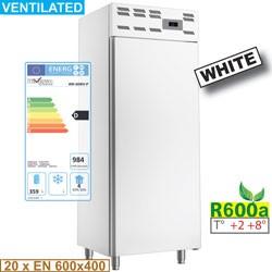 Armoire réfrigérée positive  20 x EN 600x400