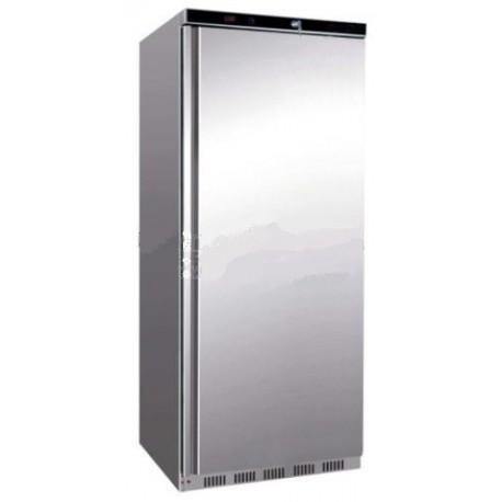 Congélateur vertical 600 litres inox | CVC600SS