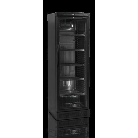 Armoire réfrigérée à boissons 372 litres   CEV425-I-BLACK - Tefcold
