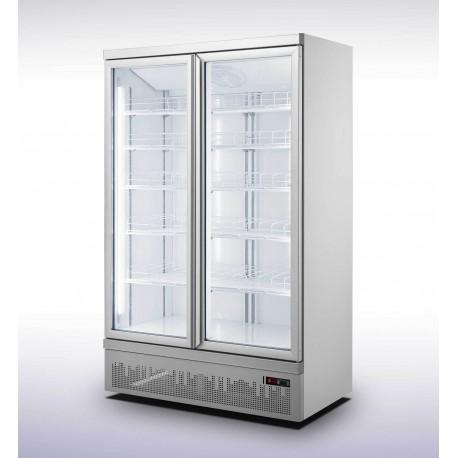 Armoire réfrigérée 1000 litres- JDE-1000R   7455.2200 - CombiSteel