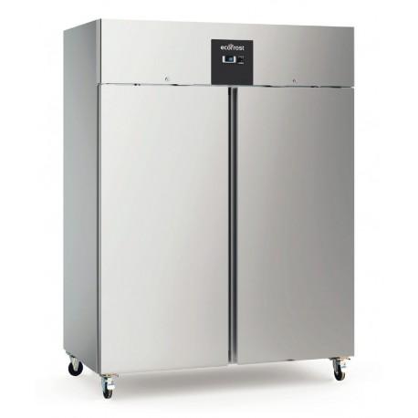 Armoire réfrigérée positive 1300 litres   7950.5010 - EcoFrost