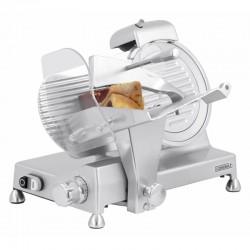 trancheur à jambon diamétre 220 mm