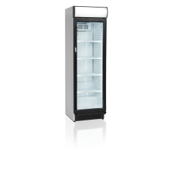 Armoire réfrigérée à boissons 372 litres