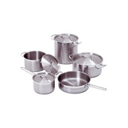 Set de 5 casseroles