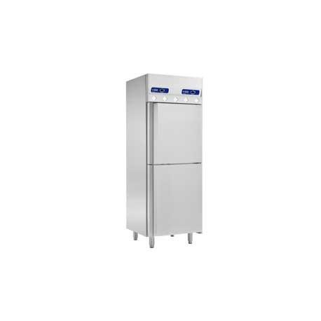 armoire frigorifique mixte 700 litres positive et n gative. Black Bedroom Furniture Sets. Home Design Ideas