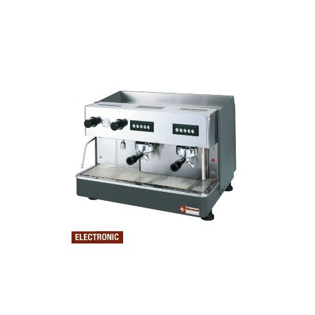 Machine à café automatique 2 groupes   COMPACT/2E+DVA8 - Diamond