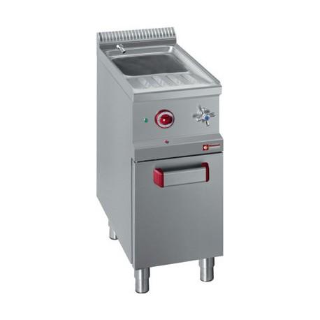 Cuiseur à pâtes au gaz 26 litres