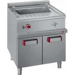 Cuiseur à pâtes au gaz 40 litres