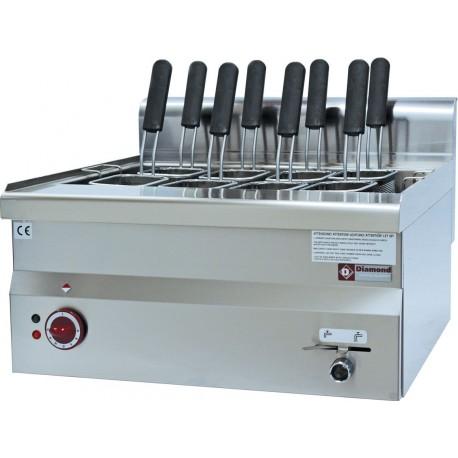 Cuiseur à pâtes électrique 30 litres | E60/CP6T - Diamond