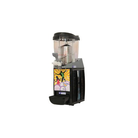 Machine à granita 5,5 litres | CAR/1 - Diamond