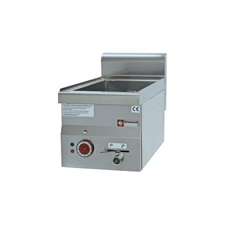 Bain-marie électrique cuve 245x465xh170mm | E60/BM3T - Diamond