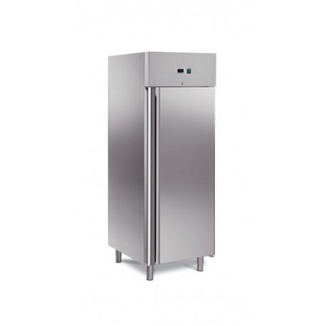 Armoire réfrigérée 600 litres inox