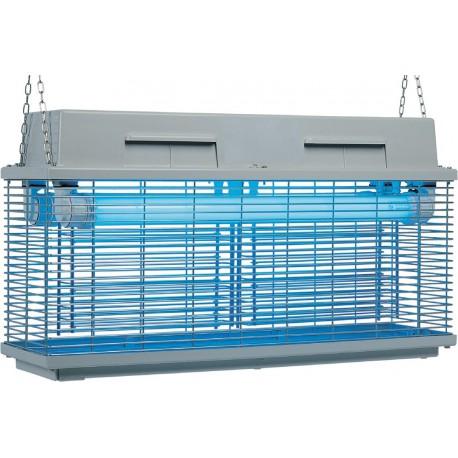 Désinsectiseur électrique - rayon de 12 à 14 m   ME-304