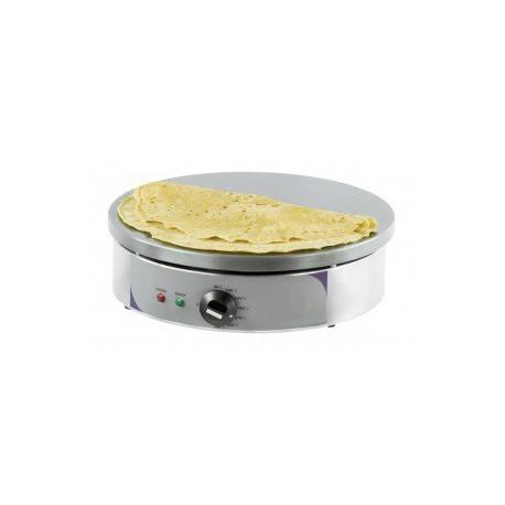 Crêpière électrique 400 mm | CCR40E