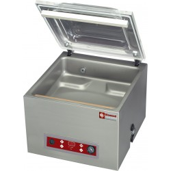 Machine sous vide 420 mm 16 m3/h