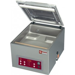 Machine sous vide 420 mm 21 m3/h