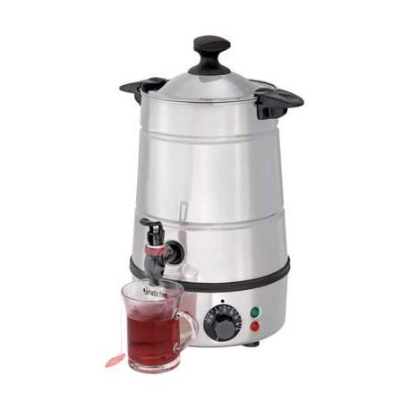 Distributeur d'eau chaude 5 litres | 200061 - Bartscher