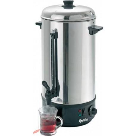 Distributeur d'eau chaude 10 litres | 200054 - Bartscher