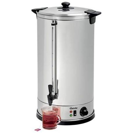 Distributeur d'eau chaude 28 litres | 200063 - Bartscher