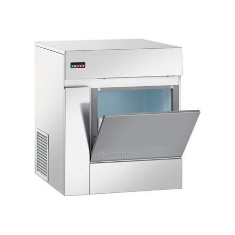 Machine à paillettes 90 Kg | 104409 - Bartscher