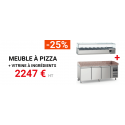Meubles à pizza
